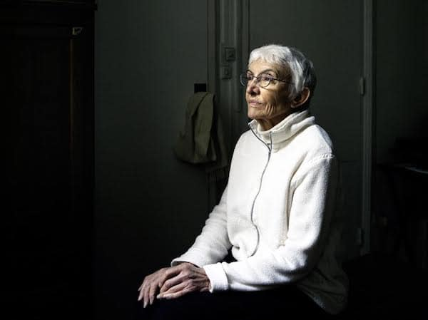 Annie Saumont, Florilège, Julliard