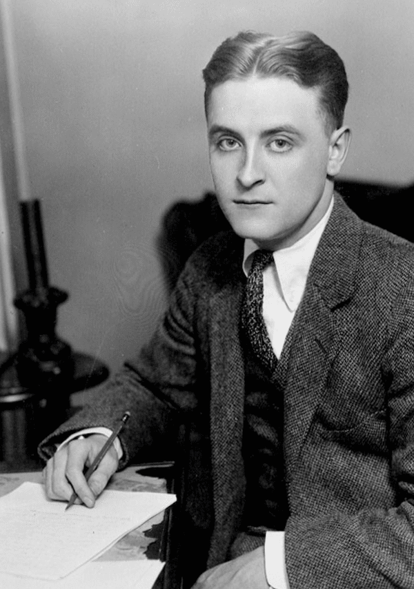 Fitzgerald nouvelles inédites