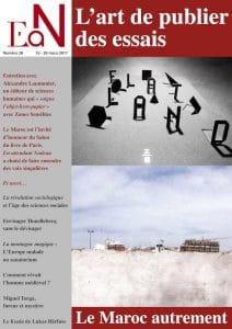 Numero 28 version pdf en attendant nadeau