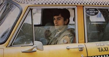 Robert De Niro dans Taxi Driver © Columbia Pictures