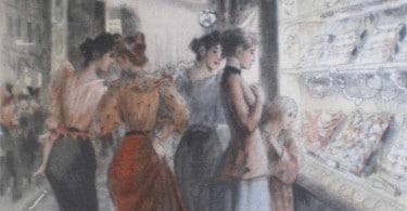Catriona seth auteur en attendant nadeau for Au jardin de l infante samain
