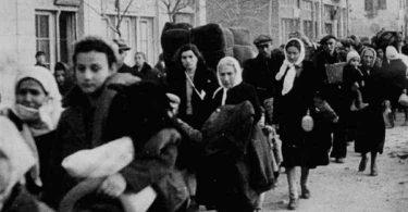 deportations juifs thrace