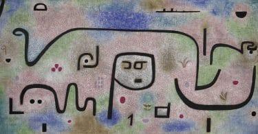 Klee Beaubourg
