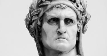 Dante traduction l'enfer tercets daniele robert