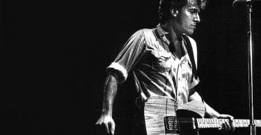 bruce springsteen born to run livre