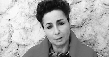 Leïla Sebbar, Je ne parle pas la langue de mon père, suivi de L'arabe comme un chant secret, Bleu Autour