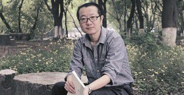 Liu Cixin, Le Problème à trois corps, Actes Sud