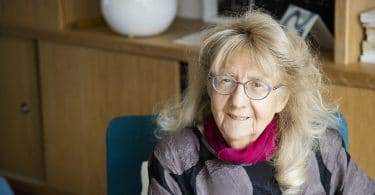 Régine Robin, Un roman d'Allemagne, Stock