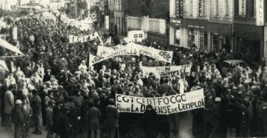 Xavier Vigna, L'espoir et l'effroi: Luttes d'écriture et luttes de classe en France au XXe siècle, La découverte