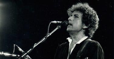 Bob Dylan enjeux prix Nobel