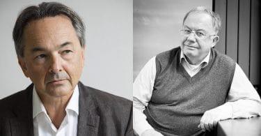 Gilles Kepel et Olivier Roy