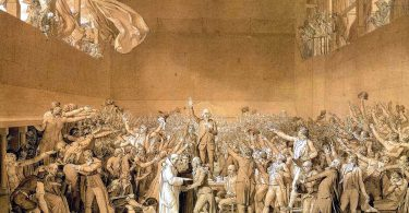 Jean-Claude Milner relire la Révolution