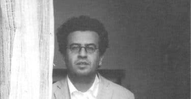 Hisham Matar entretien