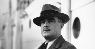Thornton Wilder Mr North