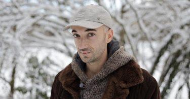 Pierric Bailly l'Homme des bois