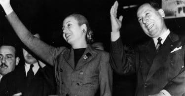 Alain Rouquié, Le siècle de Perón, essai sur les démocraties hégémoniques, Seuil