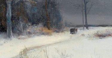 Jaume Cabré, Voyage d'hiver