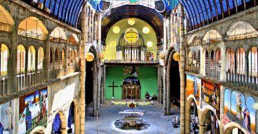 Mark Greene, Comment construire une cathédrale. Plein Jour