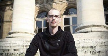 Entretien Alexandre Laumonier zones sensibles