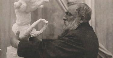 Marilyne Desbiolles, Avec Rodin, Fayard