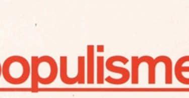 Éric Fassin, Populisme, le grand ressentiment