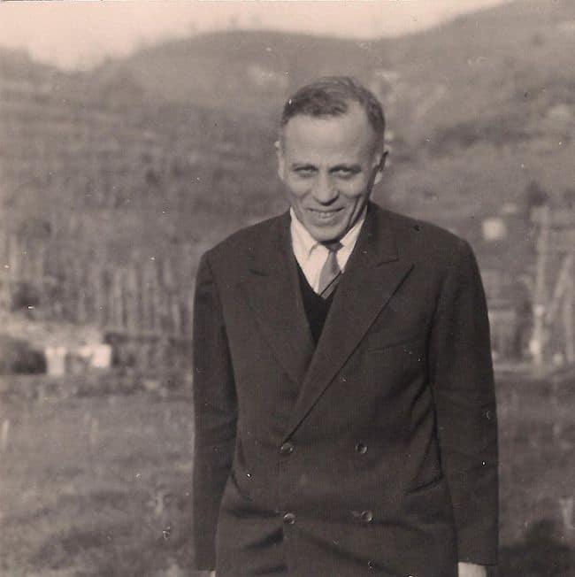 Ernesto De Martino, La fin du monde, EHESS
