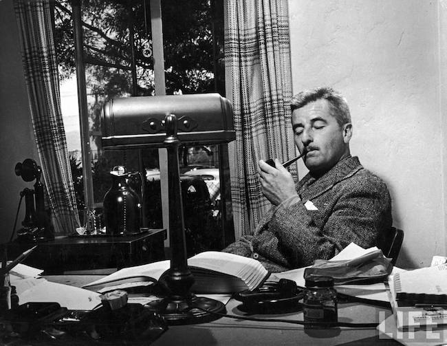 William Faulkner, Nouvelles, Gallimard Pléiade