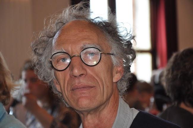 Bernard Hœpffner
