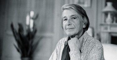 Nathalie Sarraute, Lettres d'Amérique, Gallimard