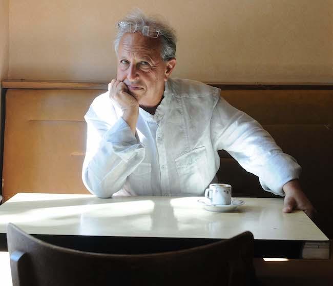 Maurice Olender, Un fantôme dans la bibliothèque, Seuil