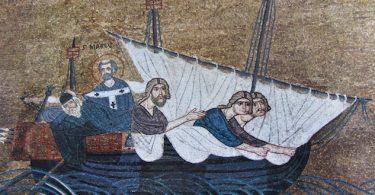 Sandro Veronesi, Selon Saint Marc, Grasset