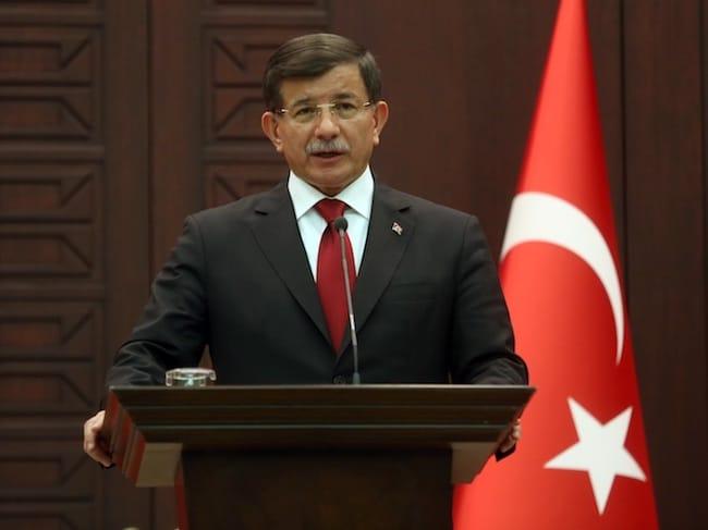 Jana J. Jabbour, La Turquie : L'invention d'une diplomatie émergente, CNRS