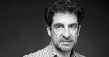 Fabrice Gabriel, Une nuit en Tunisie, Seuil
