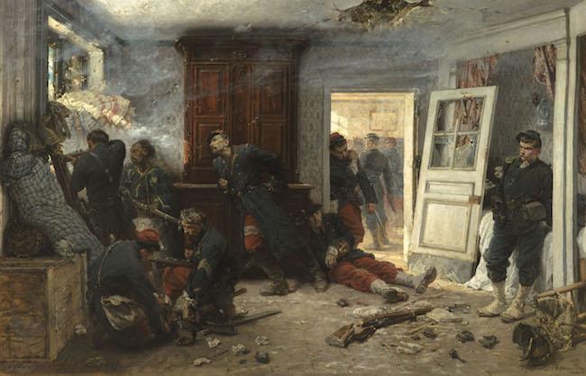 France-Allemagne(s), 1870-1871, Gallimard