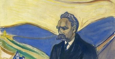 Dorian Astor, Dictionnaire Nietzsche, Bouquins
