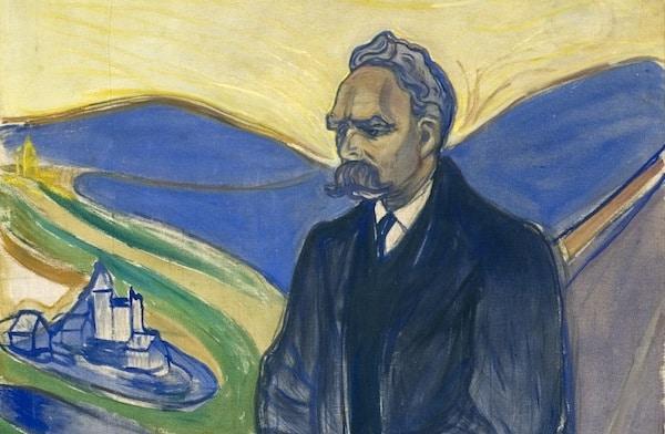 Friedrich Nietzsche dictionnaire Dorian Astor