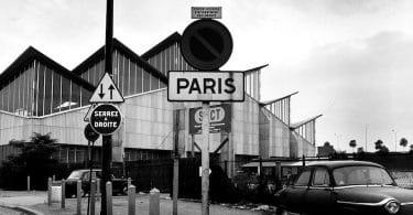 6 mètres avant Paris, Photographies d'Eustachy Kossakowski