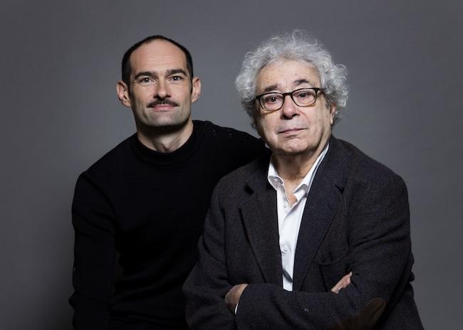 Luc Boltanski et Arnaud Esquerre, Enrichissement, une critique de la marchandise, Gallimard