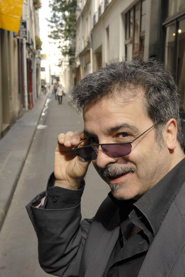 Marcelo Fois, La lumière parfaite, Seuil