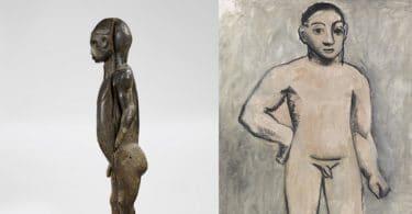 Exposition Picasso primitif quai branly