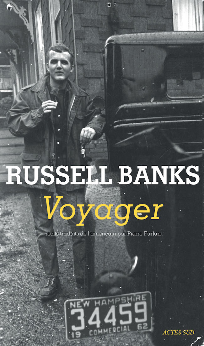 Russell Banks, Voyager, Actes Sud