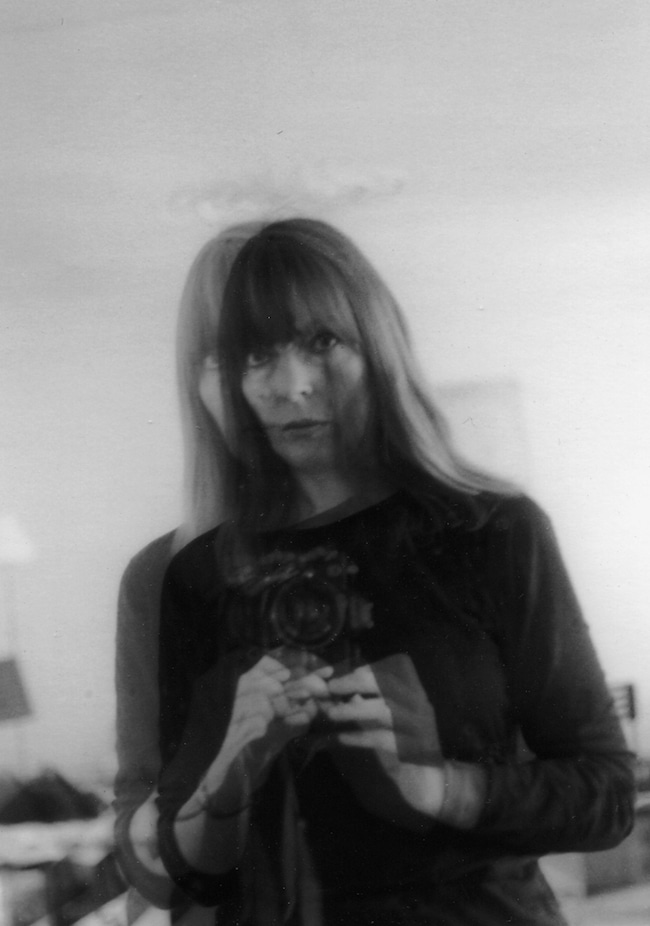 Suzanne Doppelt, Vak spectra, POL