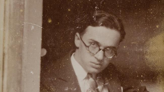 Władysław Szlengel, Ce que je lisais aux morts, Circé