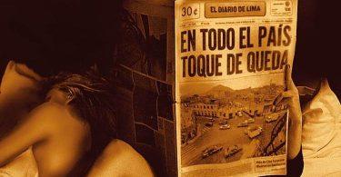 Mario Vargas Llosa, Aux cinq rues, Lima, Gallimard