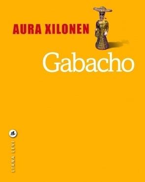 Gabacho Aura Xilonen Julie Chardavoine Traduction entretien