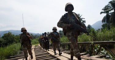 Traduire la guerre Congo