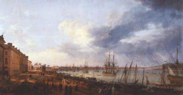 Olivier Grenouilleau, La révolution abolitionniste