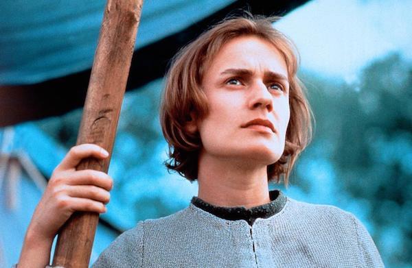 Gerd Krumeich, Jeanne d'Arc à travers l'histoire