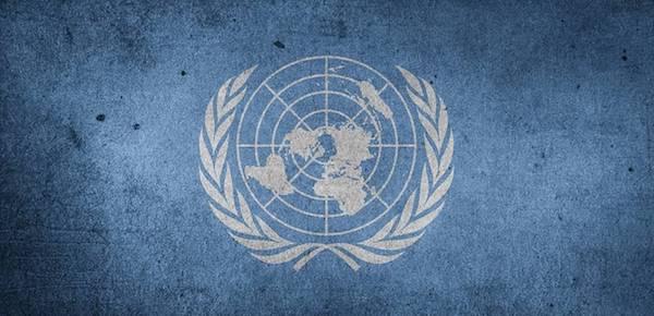Traduie à l'ONU