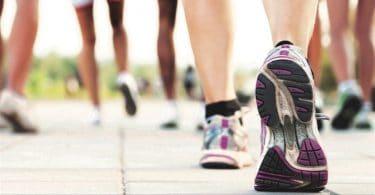 Martine Segalen, Les enfants d'Achille et de Nike : Éloge de la course à pied ordinaire